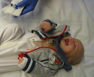 Verdens sejeste baby