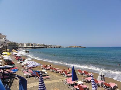 Spontan tur til Kreta