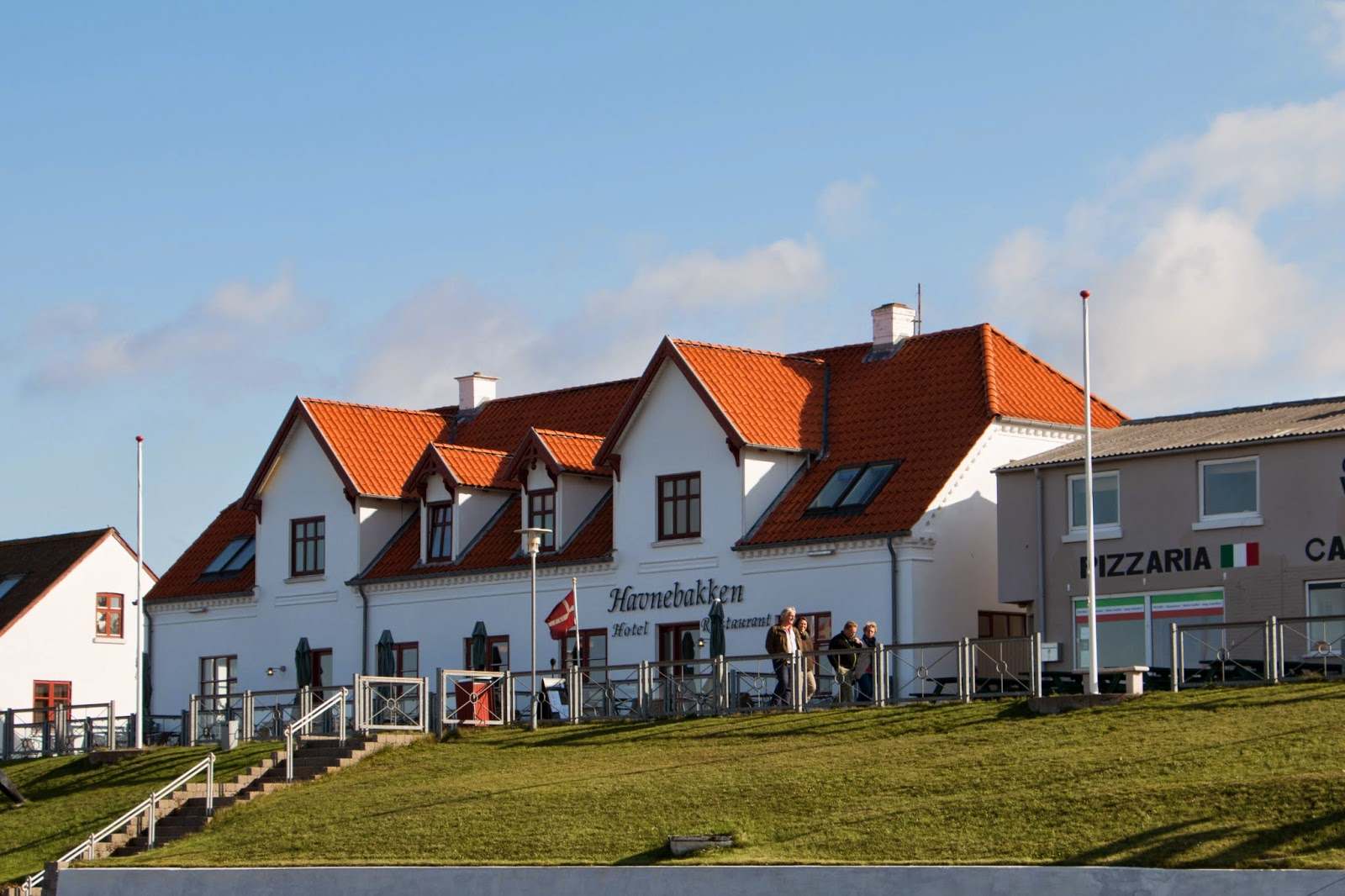 Voksentid – en lille ferie på Læsø